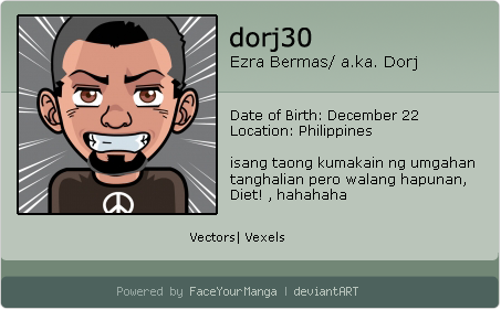 dorj30's Profile Picture
