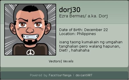 dorj30's Profile Picture