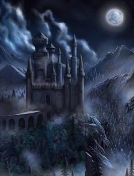 Funeral Castle