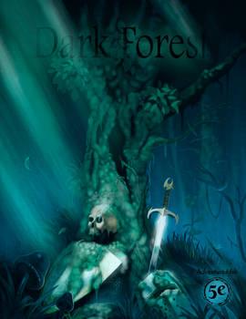 Dark Forest art