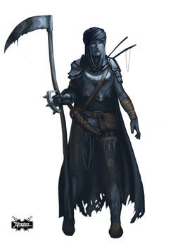Rise of the Drow art