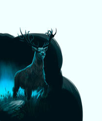 Dark Forest 5E art