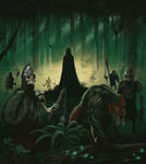The Swamp King (Dark Forest 5E)