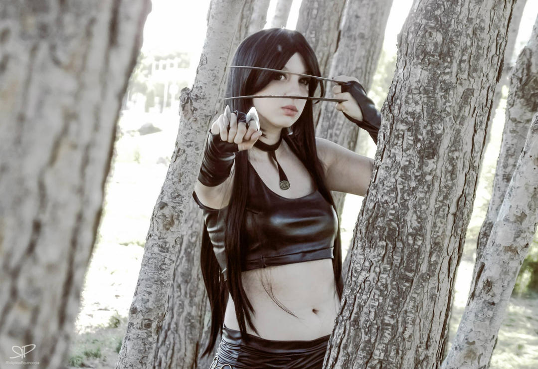 X-23 Marvel Cosplay 4 by MelodyxNya on DeviantArt X 23 Cosplay Wallpaper