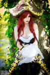 Miss Fortune - League of legends Cosplay 5