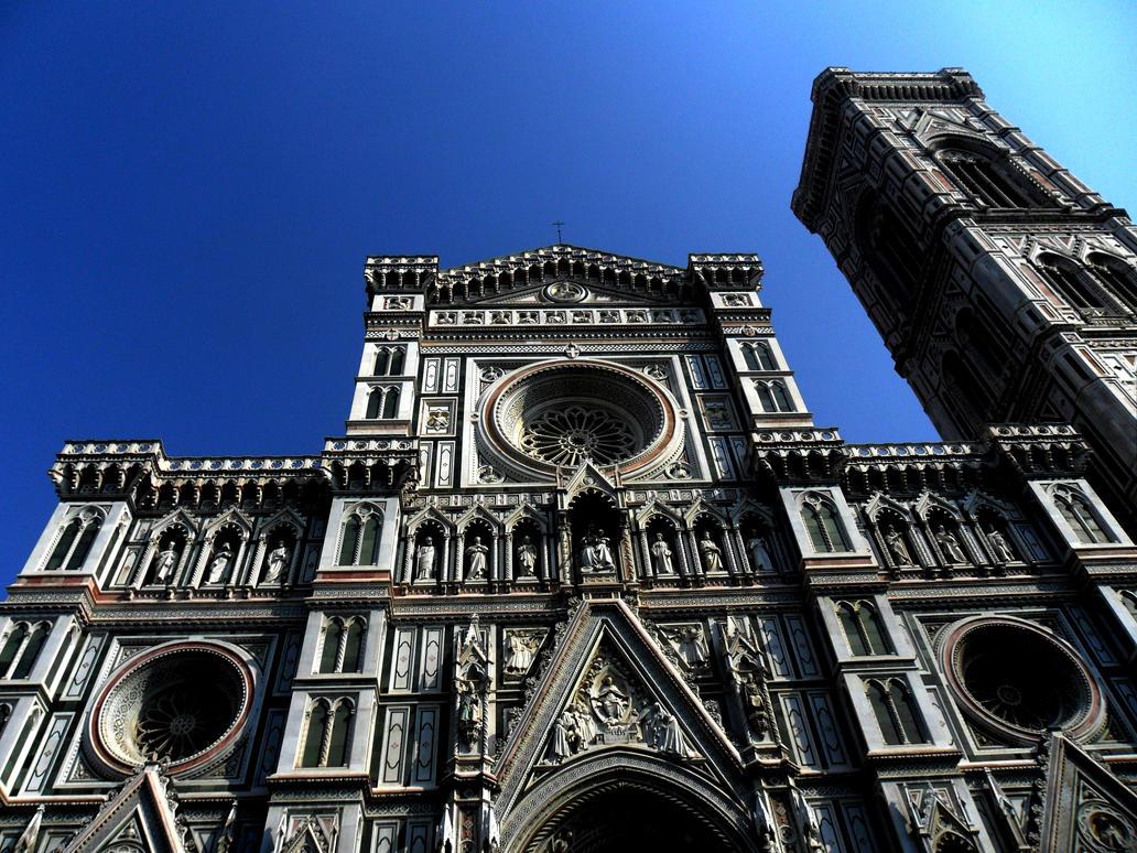 Firenze by StephieDim