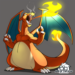 #PokeMonday - Charizard