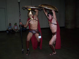 That's what I call Sparta