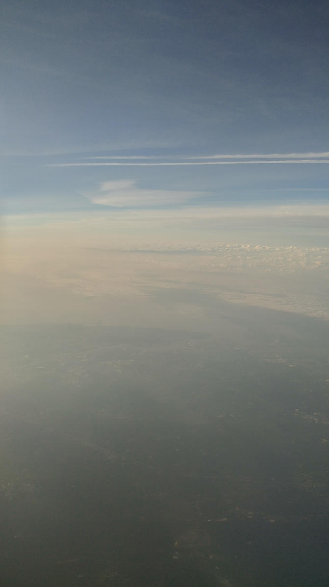 Cloud 54 by ChainBound