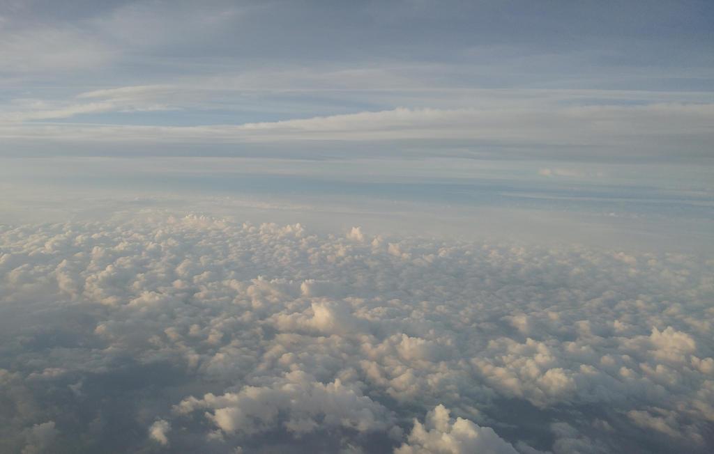 Clouds 057 by ChainBound