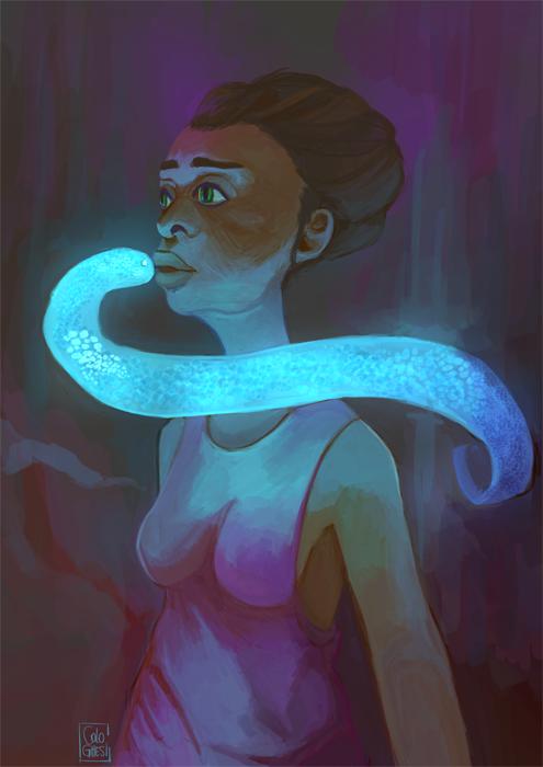 Luminous by deletiac