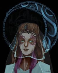 Knightless Commander (DS3 Portrait #3)