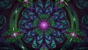 Sorceresses Summoning Circle