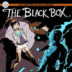aivi and surasshu - THE BLACK BOX