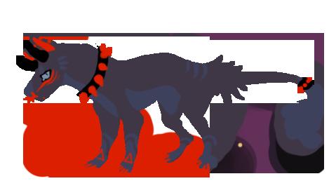Custom Doggo 2 by BellaWolver