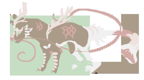 Custom doggo 7 by BellaWolver