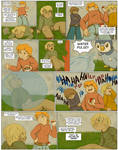 Type:TRAINER Episode 2 Page 1