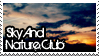 SkyAndNatureClub_StampContest2 by NanaPHOTOGRAPHY