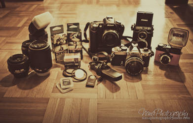 What's In Your Kit? Part II