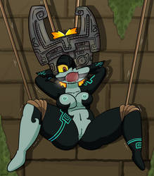 Midna by Daisy-Pink71