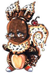 Chocolate Usul Redesign