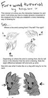 Wind and Fur Tutorial
