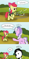 Don't Mess with Pest Pony