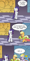 Rude Rarity