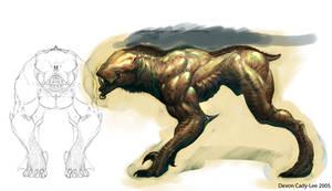Felhound