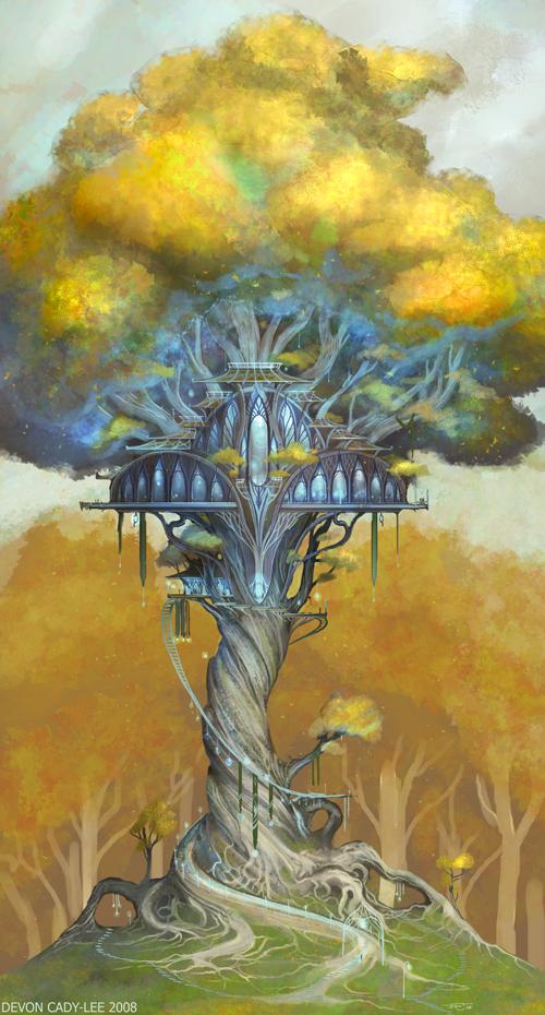 LoTRO: Galadriel's Court