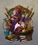 Amalur - The Gnomes