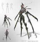 The Shrike