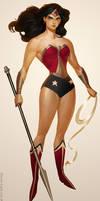 Greek Heroine