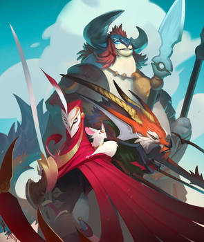Gigantic IFX Cover Final