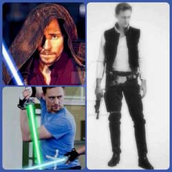 ~Star wars hiddleston~