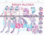 |CLOSED||ADOPT||AUCTION [Paypal]