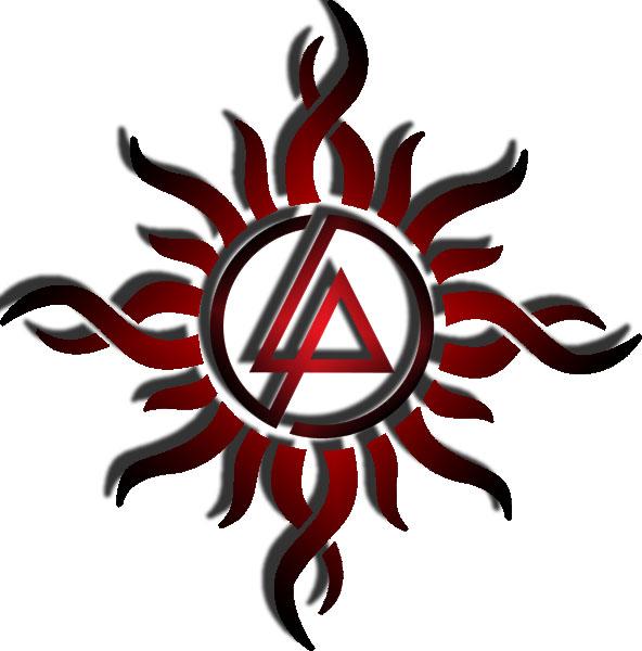 Godsmack Symbol 94872 Notefolio