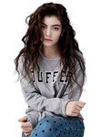 Lorde Png 2
