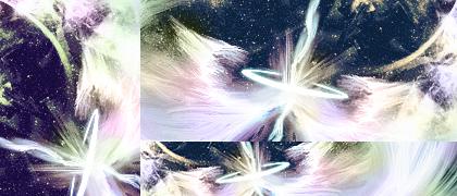 Cosmic Retribution by Bitshe