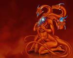 Dragon I Am
