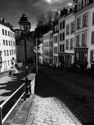 Luxembourg Oldtown