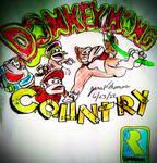Donkey Kong Country - Jamal Thomas 6/23/18 by JayyForever