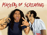 Masters of Screaming