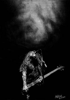 Slayer. Seasons In The Abyss