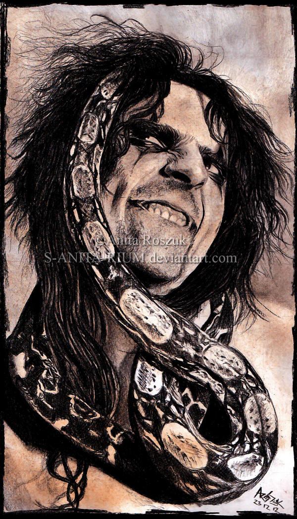 Image Result For Alice Cooper You