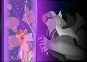 Evil Experiences Colored version