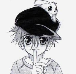D.N. Angel-Daisuke and Wiz