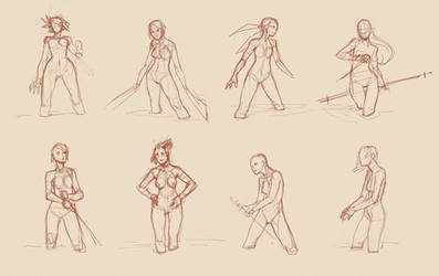 Process Sketches 01