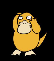 Psy...duck[Rndm]