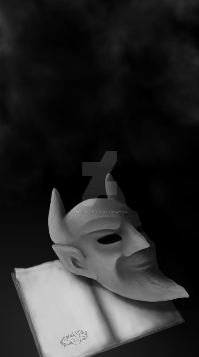 Mask by strange-visuals